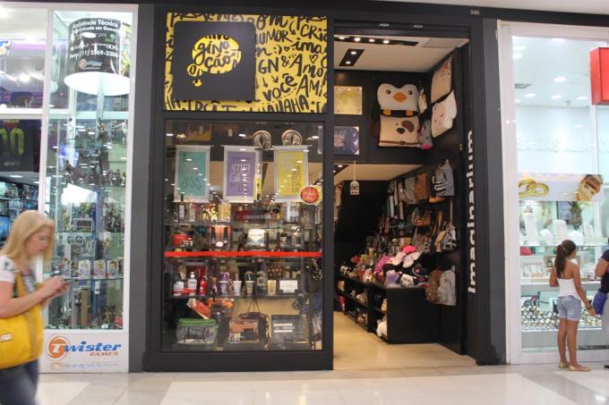 Imaginarium – Shopping Metrô Itaquera