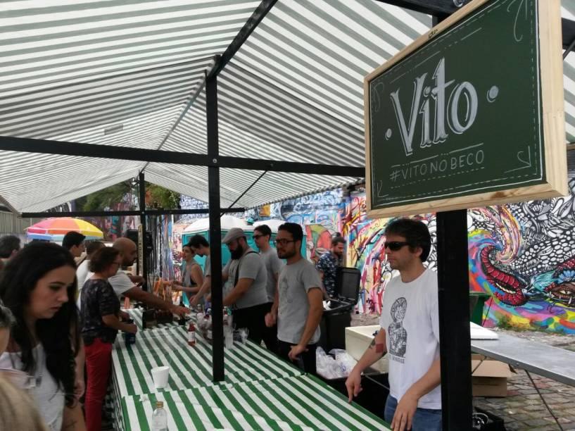 Barraca do Vito