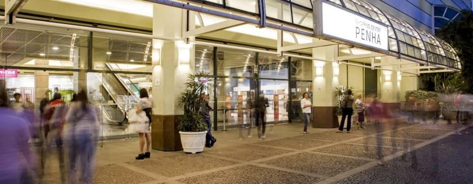 Shopping Penha