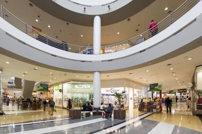 Shopping Boavista
