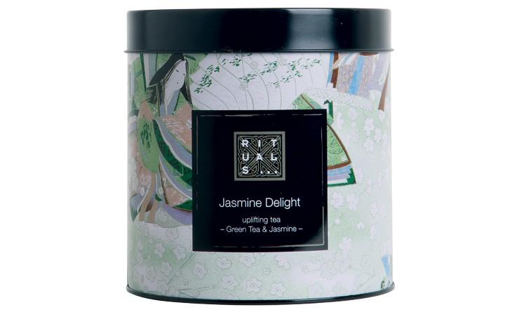 Rituals Cosmetics: Chá de jasmin