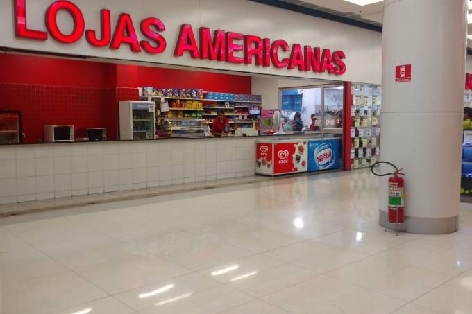 Shopping Metrô Tatuapé – Lojas Americanas