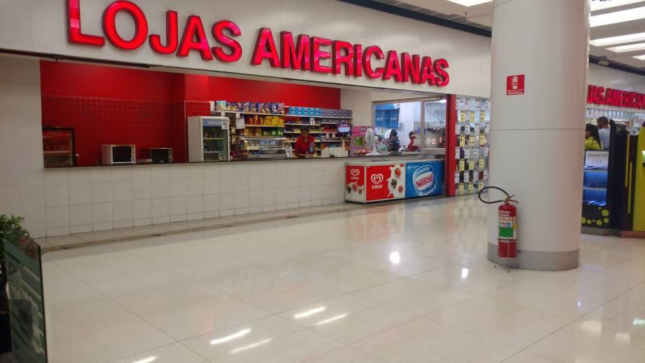 Doces, utilidades e salgados: um formato diferente das Lojas Americanas