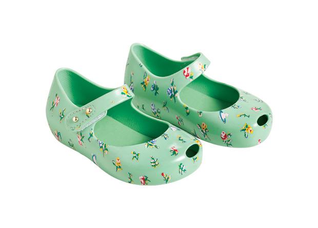 Sandálias de plástico infantis – As Boas Compras – Provence – 2298