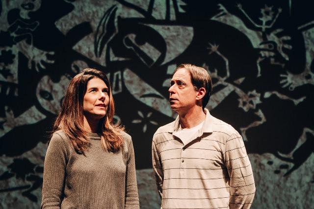 Graziella Moretto e Pedro Cardoso escreveram, dirigem e protagonizam a comédia