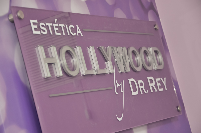 Estética Hollywood  by Dr. Rey