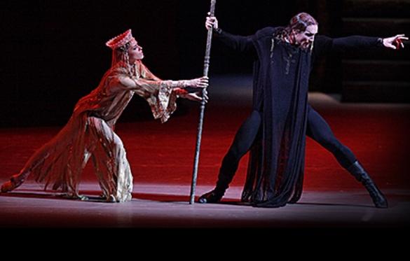 Ballet Bolshoi – Ivan, O Terrível