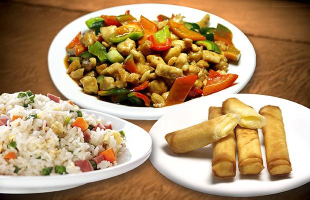 Ji Zhuang: restaurante de culinária chinesa
