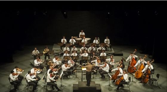Orquestra Sinfônica do Conservatório de Tatuí