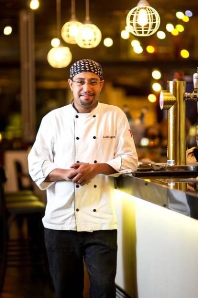 Chef Edvan Ferreira