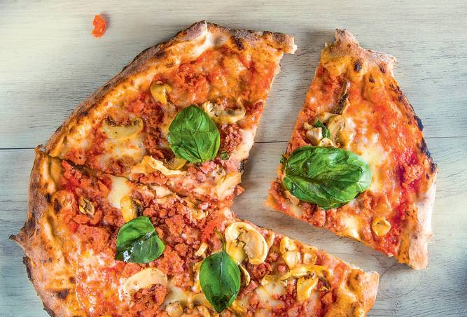 LA PIZZA DI EATALY 012