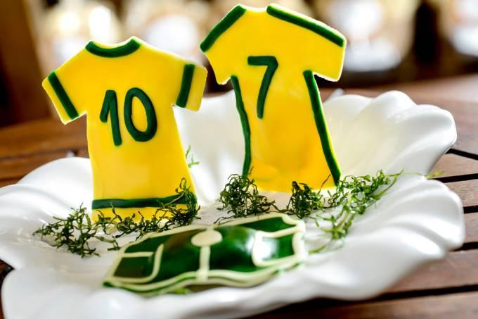 La Vera Pasta – Copa das Confederações