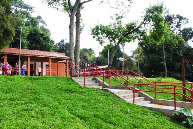 Parque Lajeado