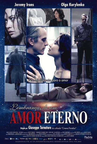 Pôster do filme Lembranças de um Amor Eterno