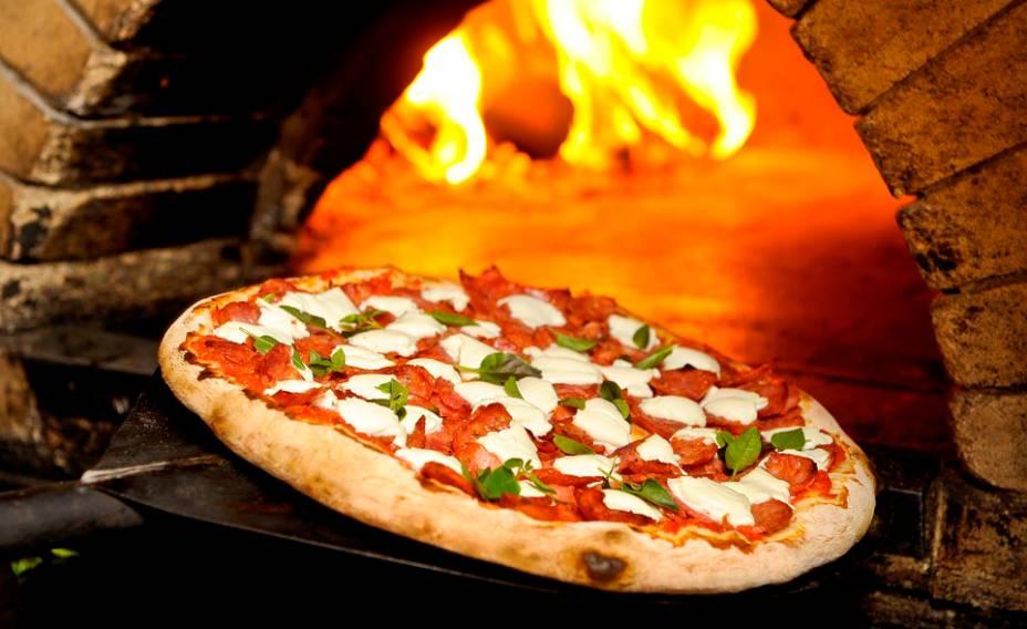 Pizzaria Leona