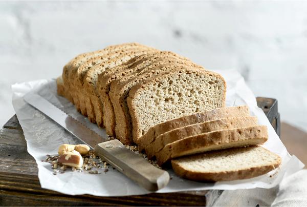 Lilóri: pães caseiros