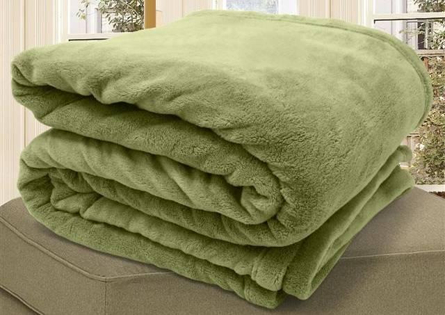 Zelo – Cobertor Microfibra
