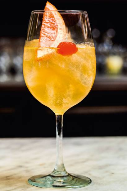 Drink: Lisboa