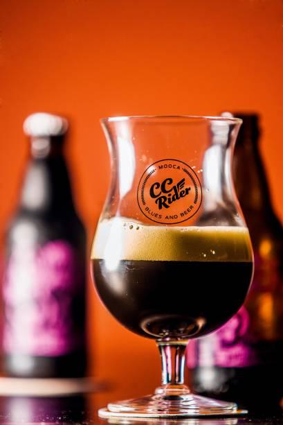 Cerveja Way Beer Avelã Porter