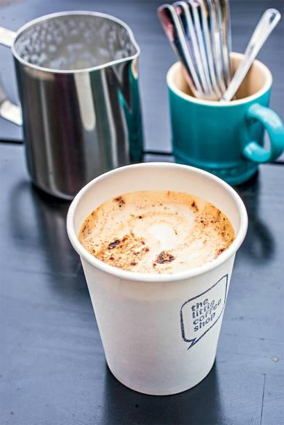 Cappuccino à italiana