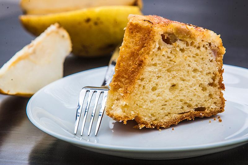 Os bolos são fornecidos pela Casa Baunilha