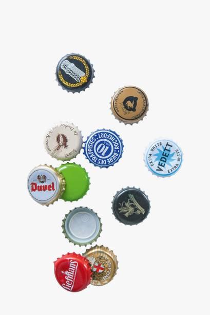 Melhor carta de cerveja: 350 opções e uma bela seleção de rótulos