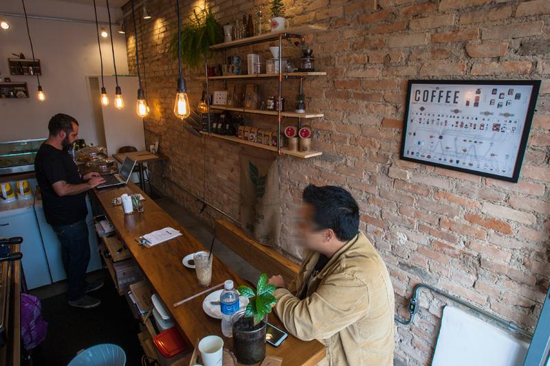 Torra Clara Café