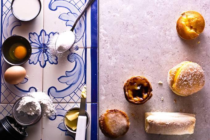 Comer e Beber 2013 – doceria – Casa Mathilde