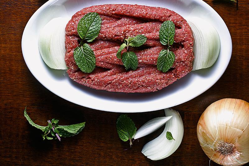 Tenda do Nilo: pratos libaneses com aroma e gosto marcantes