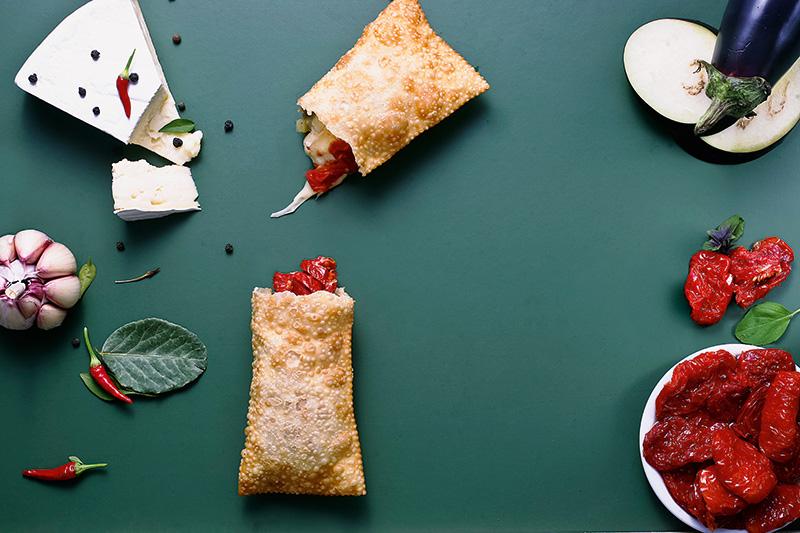A Pastella: pastéis de primeira feitos por ex-Fasano