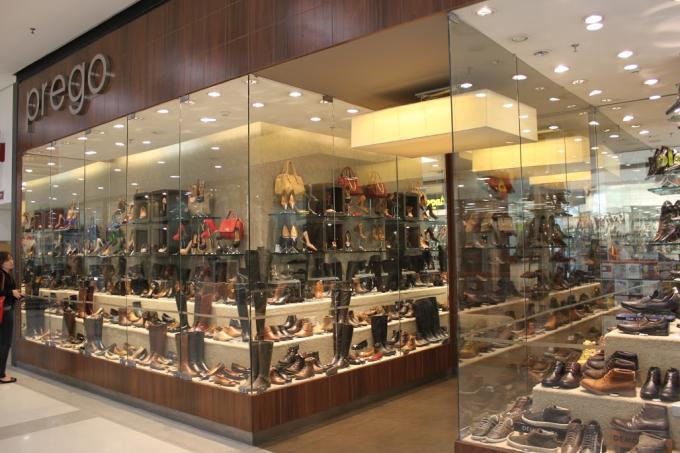 Prego – Shopping Metrô Itaquera