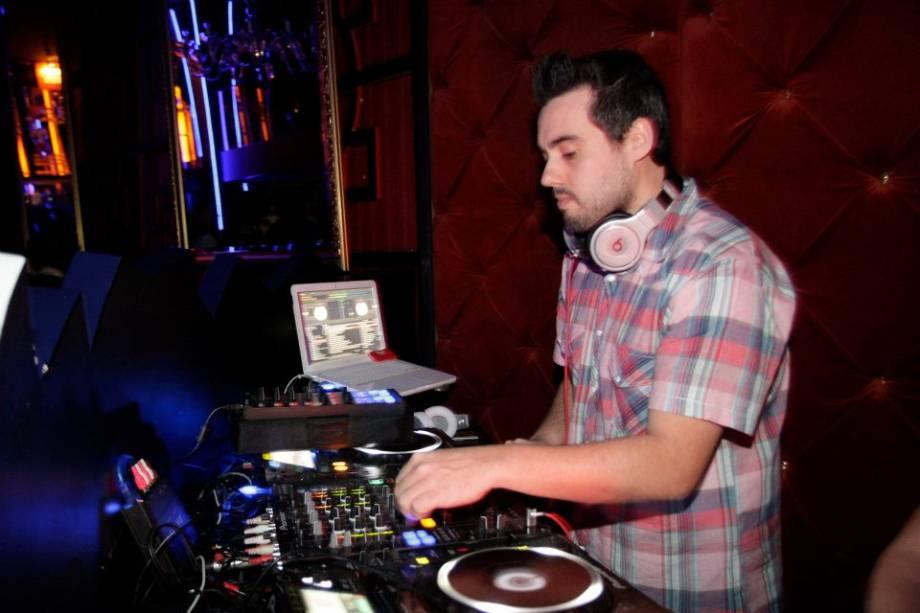 DJ Du Ferreira