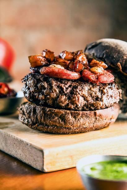 Lox Deli: havana burger