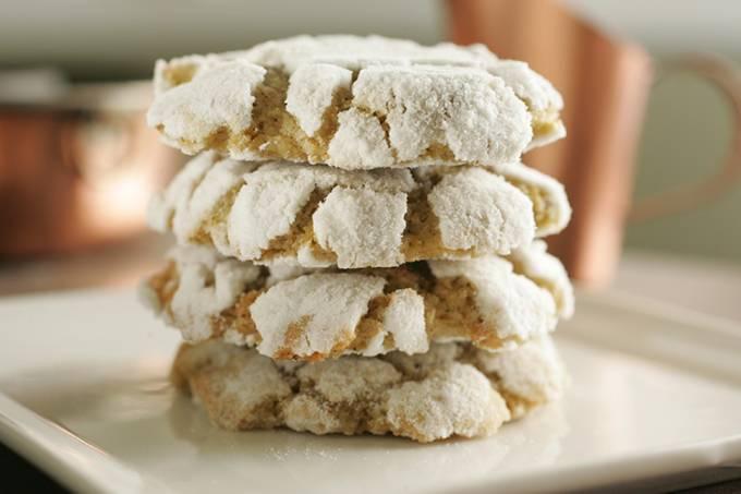 Lu Bonometti  Biscotti & Dolcezze – biscoito