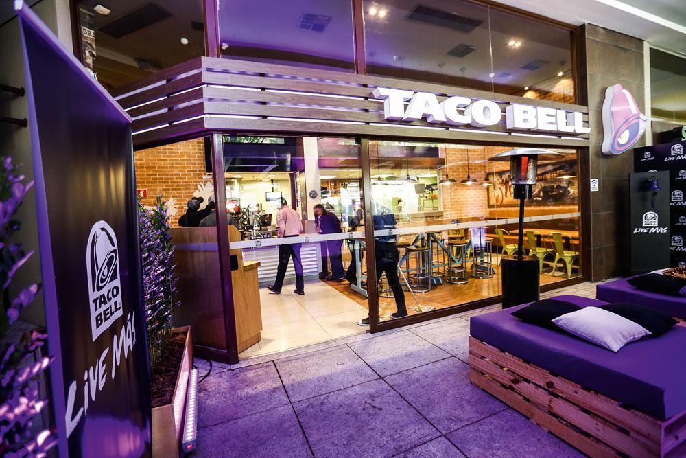 Rede Taco Bell oferece combo mexicano a 9,90 reais em aniversário | VEJA  SÃO PAULO