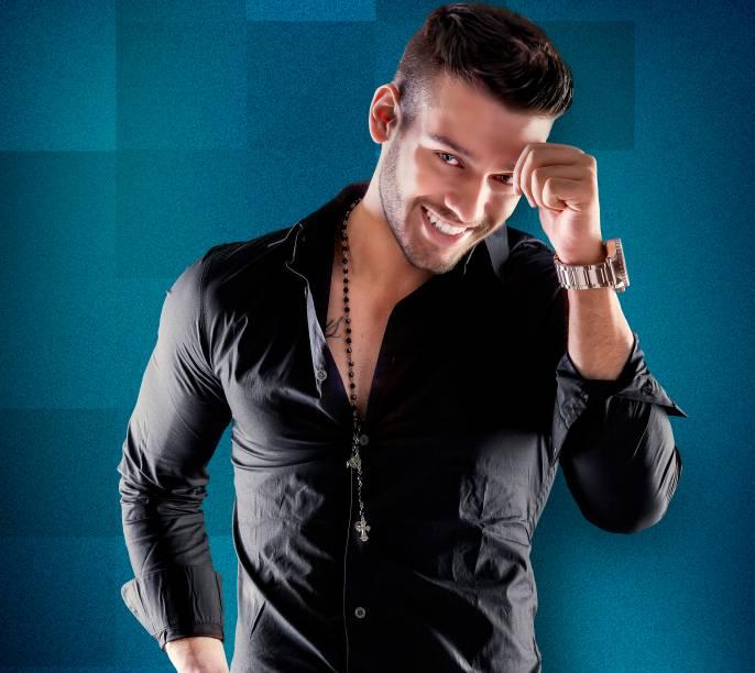 Lucas Lucco fará apresentação na 10° Edição do Festival Sertanejo