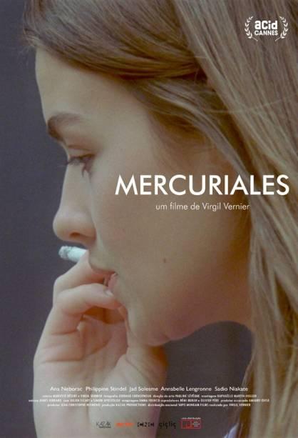Pôster do filme Mercuriales