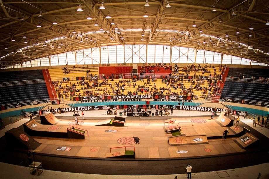 A etapa brasileira é classificatória para a grande final que acontecerá em Buenos Aires no mês de julho.
