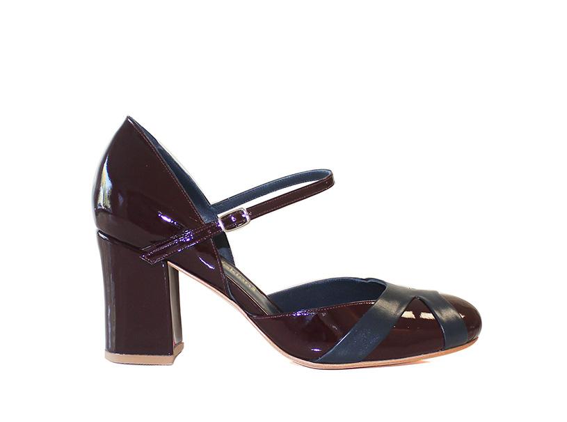 Sapato maurice: de R$ 1.100,00 por R$ 660,00