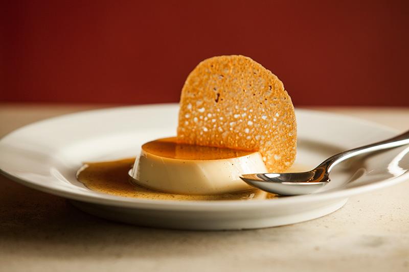 Crème caramel: nome francês do delicioso pudim de leite