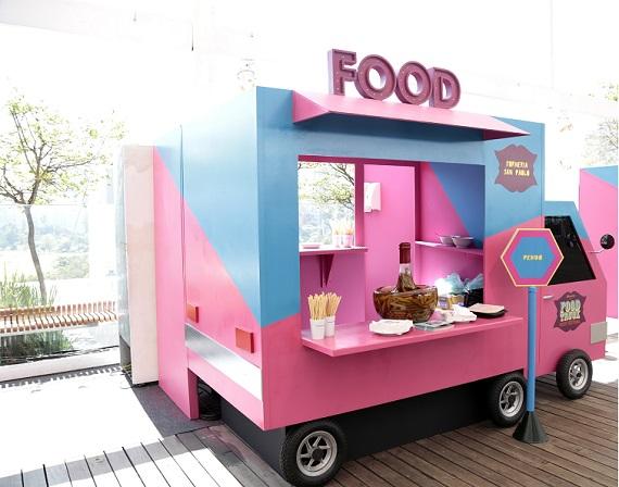 Food Truck Kids