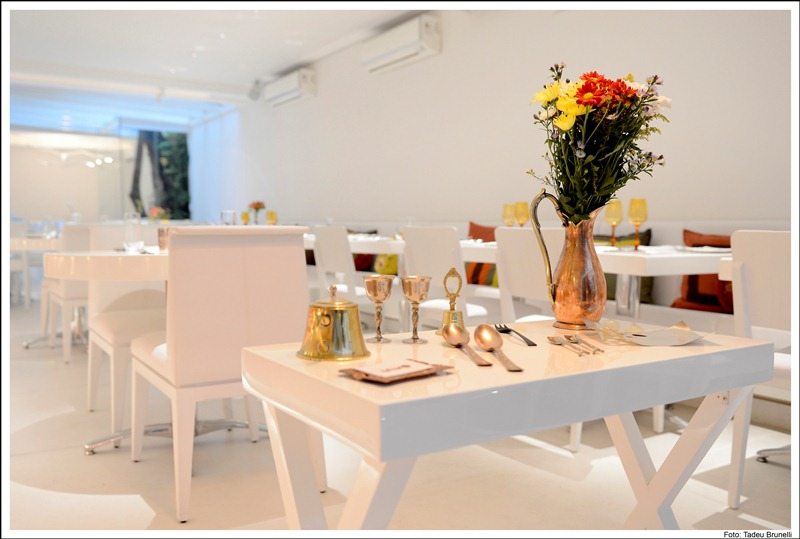 Restaurante Mimo