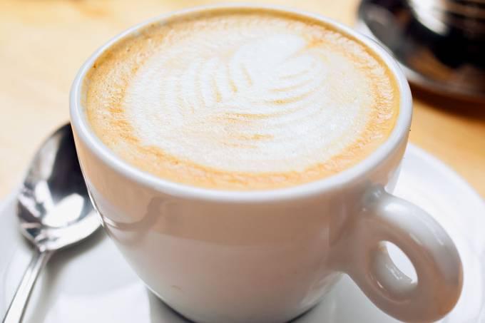 Isso É Café