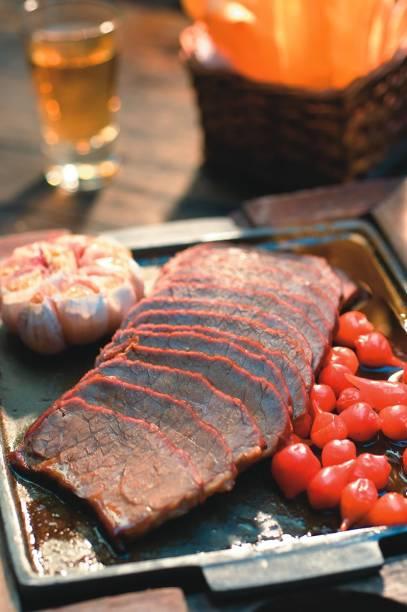 A carne de sol  na chapa do  Mocotó: sabor nordestino