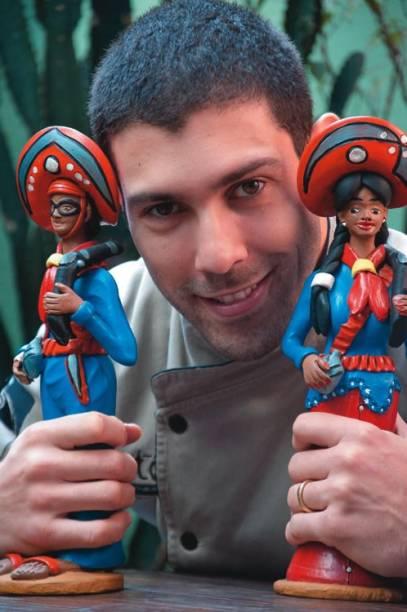 Rodrigo Oliveira