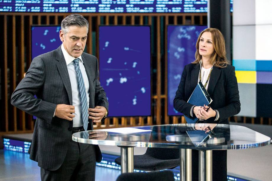 Jogo do Dinheiro: longa dirigido pela atriz Jodie Foster, tem drama, humor, suspense e tensão