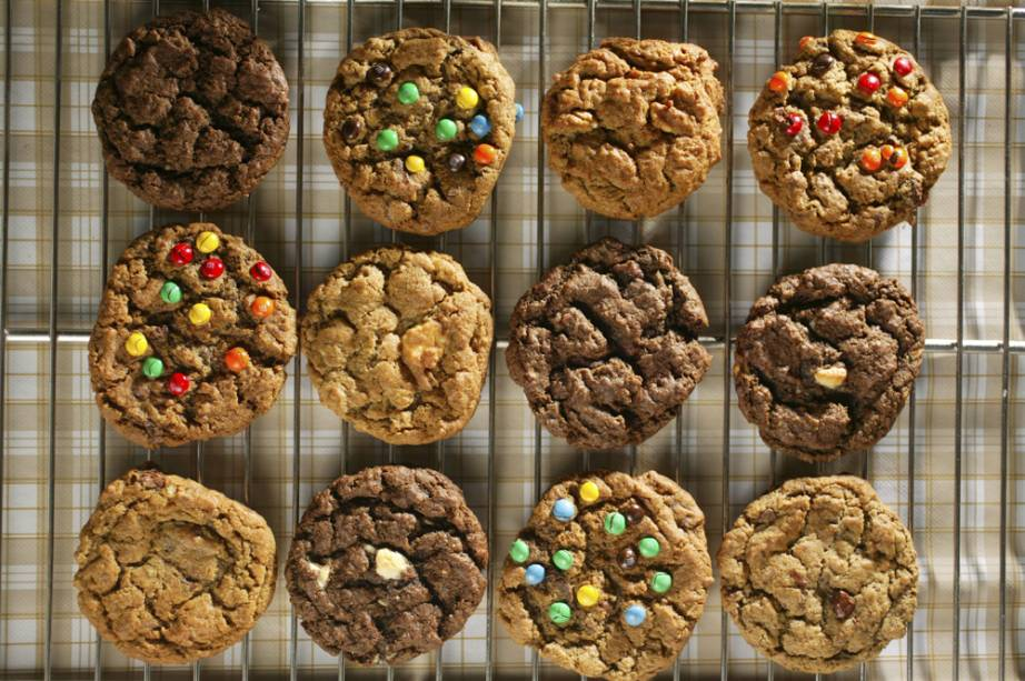 Mr. Cheney: franquia especializada em cookies