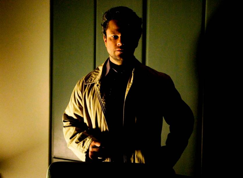 Meu Amigo Hindu: o ator Selton Mello interpreta a Morte