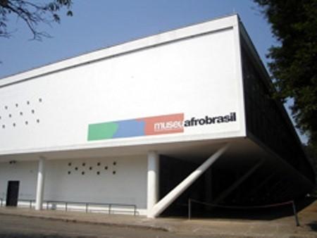 Museu Afro Brasil conta com uma coleção de 1 100 obras