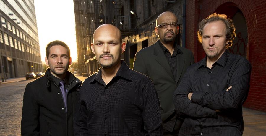 O quarteto do porto-riquenho Miguel Zenón